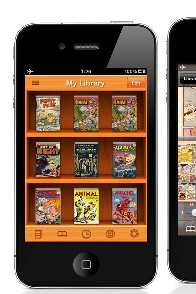 Совместимость программы: Apple iPhone/iPod Touch/iPad, iOS 4.2+ Размер: 803