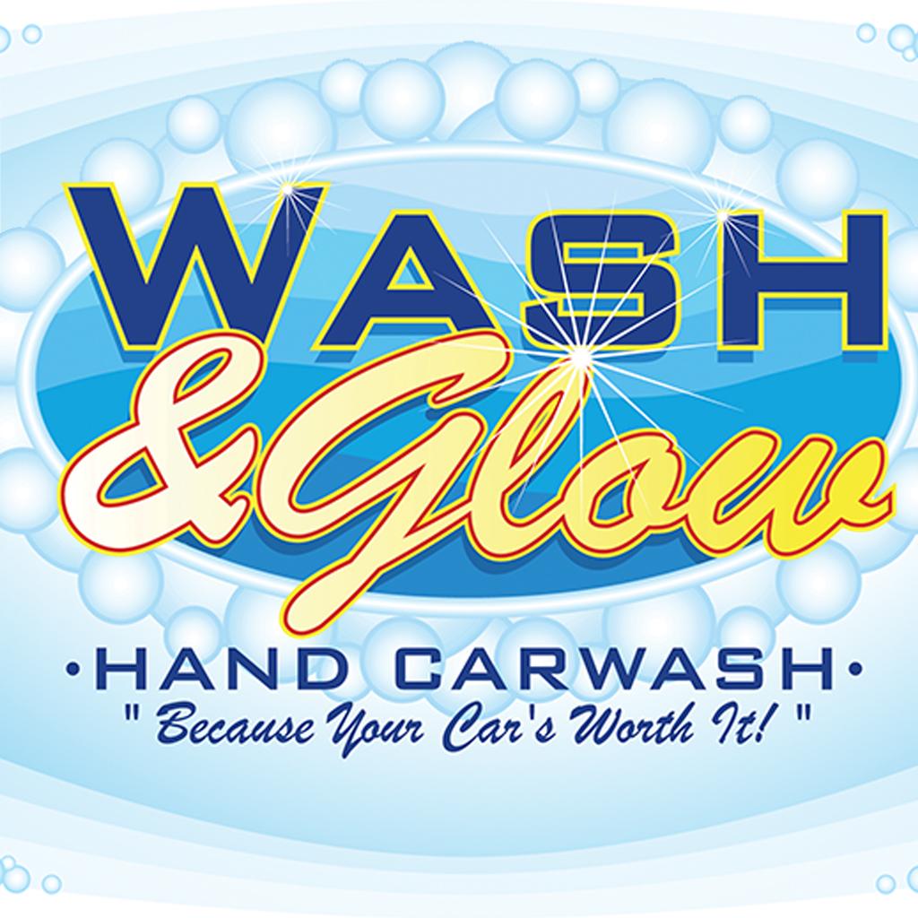 Wash And Glow